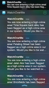 iOS Region Monitoring Bug
