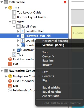 Autolayout with Scrollview5